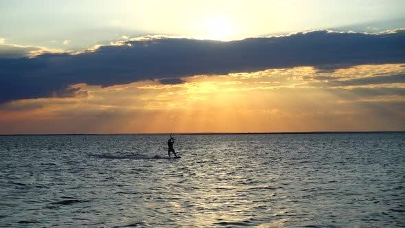 Thumbnail for Kite Boarding 2