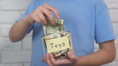 Dollars for Toys