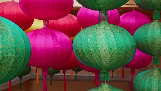 Thumbnail for Mid Autumn festival chinese lantern