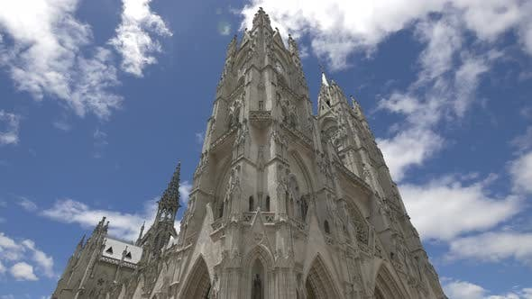 Thumbnail for The Basilica of the National Vow