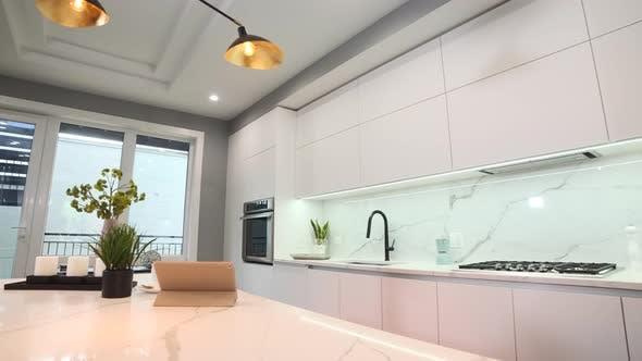 Thumbnail for Modern kitchen