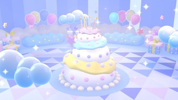 Thumbnail for Sweet Birthday