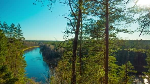 Thumbnail for Spring River Pan Tl