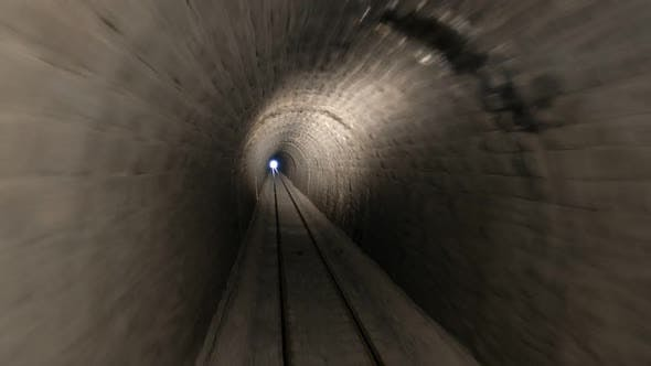 Thumbnail for Tunnel