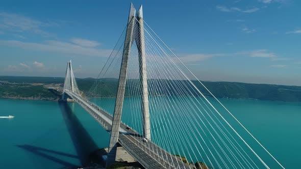 Thumbnail for Road Bridge Istanbul