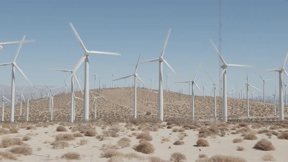Thumbnail for Wind Turbines