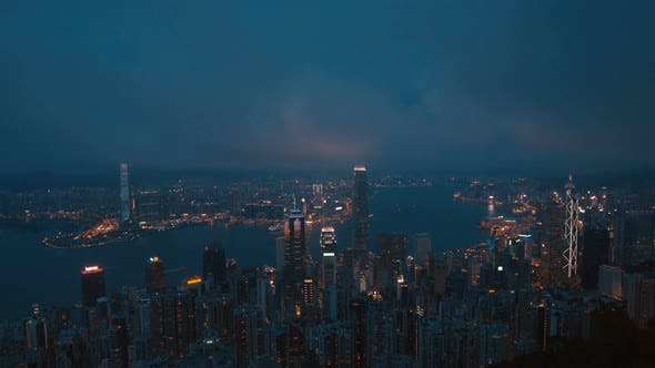 Cover Image for City Night