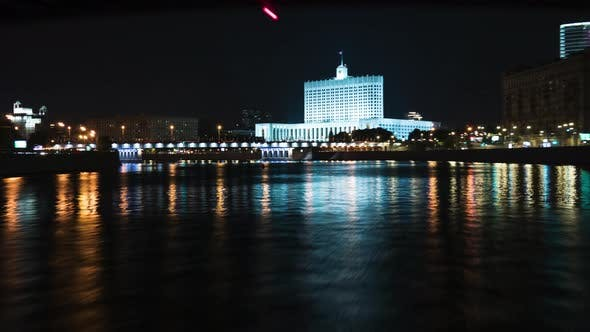 Moscow Nightlife