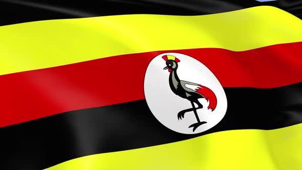 Thumbnail for Uganda Flag