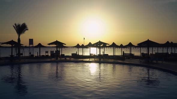 Thumbnail for Rising in Summer Ocean Hotel