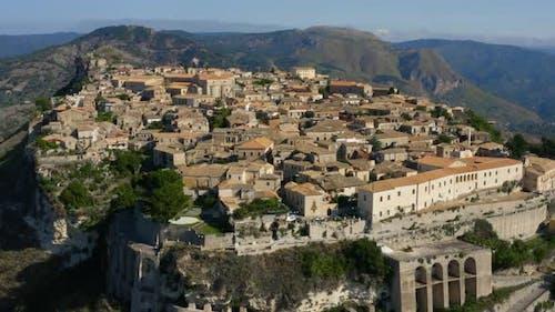 Gerace  Calabria