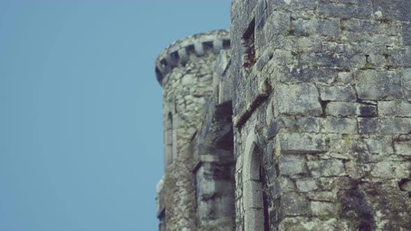 The Amazing Menlo Castle in Ireland