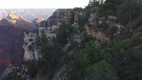 Grand Canyon Luftbild