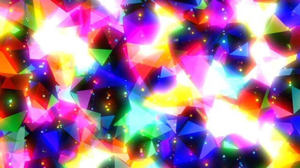 Cover Image for Abstract Polygon