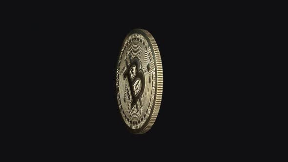 Thumbnail for Bitcoin - Transition - III - Alpha Channel