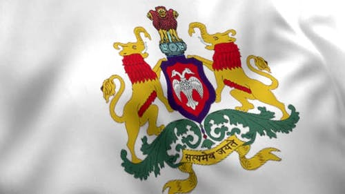Karnataka Flag (India)