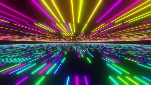 Thumbnail for Colorful Laser Background