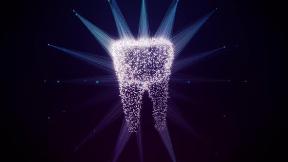 Tooth 3D Printing Fast
