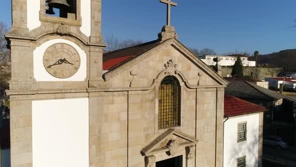 Thumbnail for Facade Church