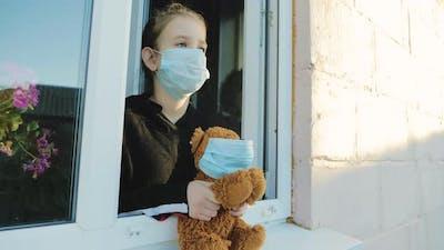 Quarantine Threat of Coronavirus