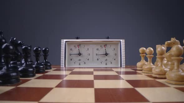 Time Chess