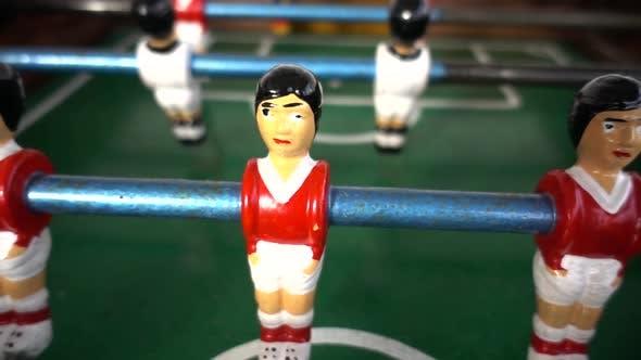 Thumbnail for Table Football