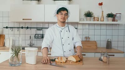 Invalid People on Cooking Profession