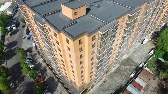 Thumbnail for Facade Of A Multi-Storey Building