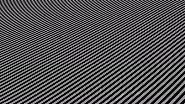 Ripples on abstract monochrome surface
