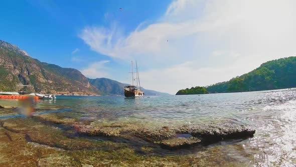 Thumbnail for Oludeniz Beach