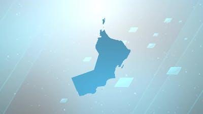 Oman Slider Background