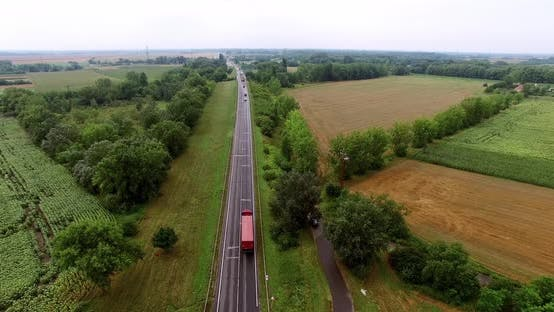 Thumbnail for Overhead Traffic Hungary