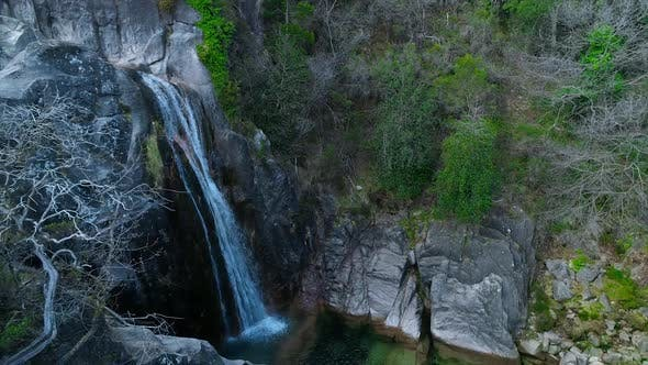 Thumbnail for Wasserfall