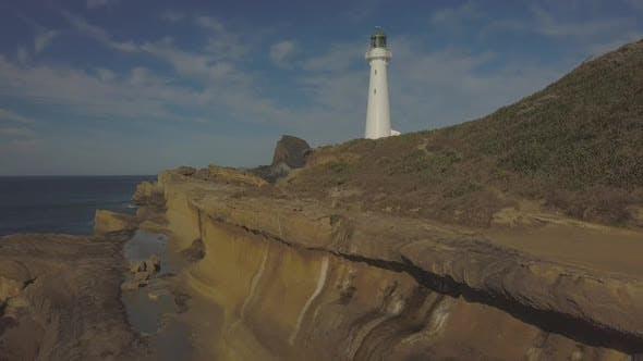 Thumbnail for Castlepoint Lighthouse