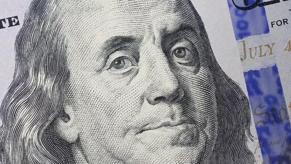Thumbnail for Dollar Banknote 6