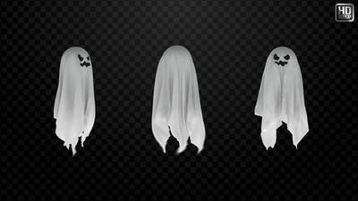 Ghost Elements