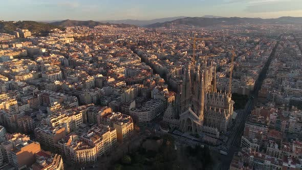 Thumbnail for The Beautiful City of Barcelona