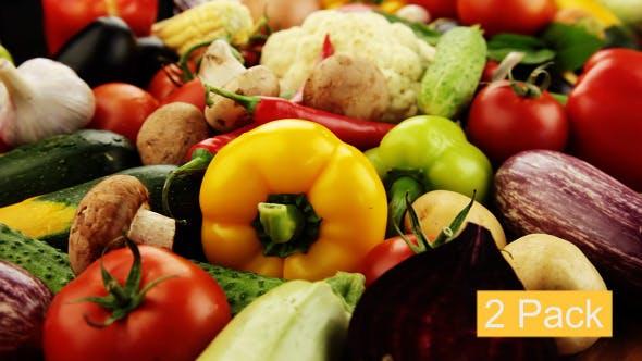 Thumbnail for Vegetables (2-Pack)