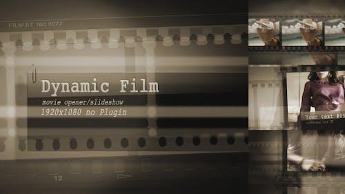 Dynamic Film
