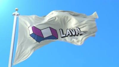 Laval Flag, Canada