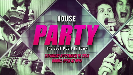 Thumbnail for House Party