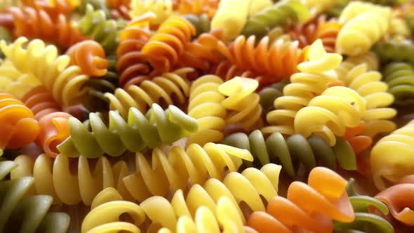 Thumbnail for Uncooked Pasta