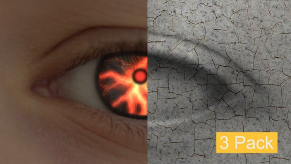 Thumbnail for Modifying Of The Eye (3-Pack)