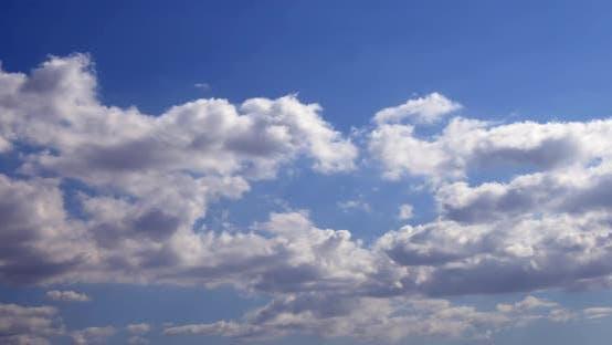 Autumn Rain Sky Clouds 7