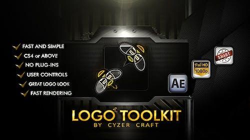 Software Hardware Digital Product Logo
