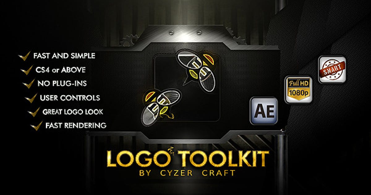 Download Software Hardware and App Product Logo Toolkit by cyzer