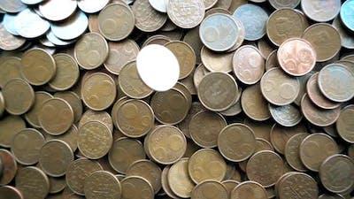 Poor Money Coins