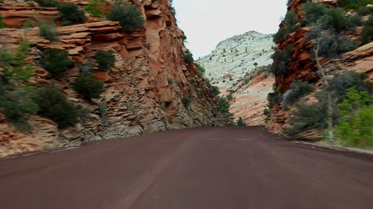 Thumbnail for Zion National Park Full HD 09