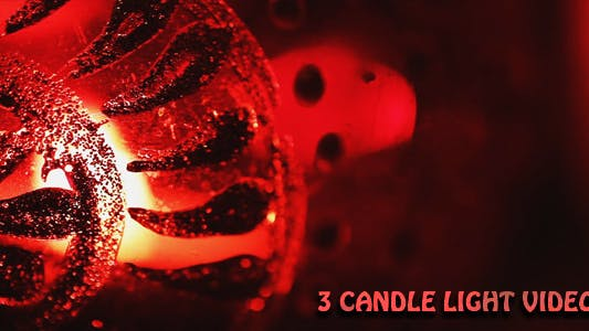 Thumbnail for 3 Candle Light Set