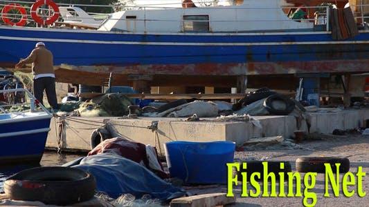 Thumbnail for Fishing Net 2